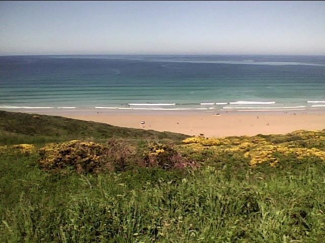 GREENSEEDS's photo of Watergate Bay