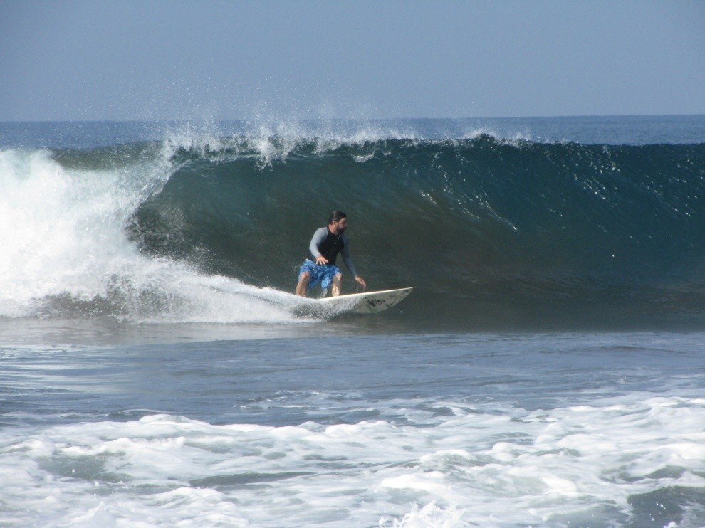 ChiefSwell's photo of Playa Hermosa