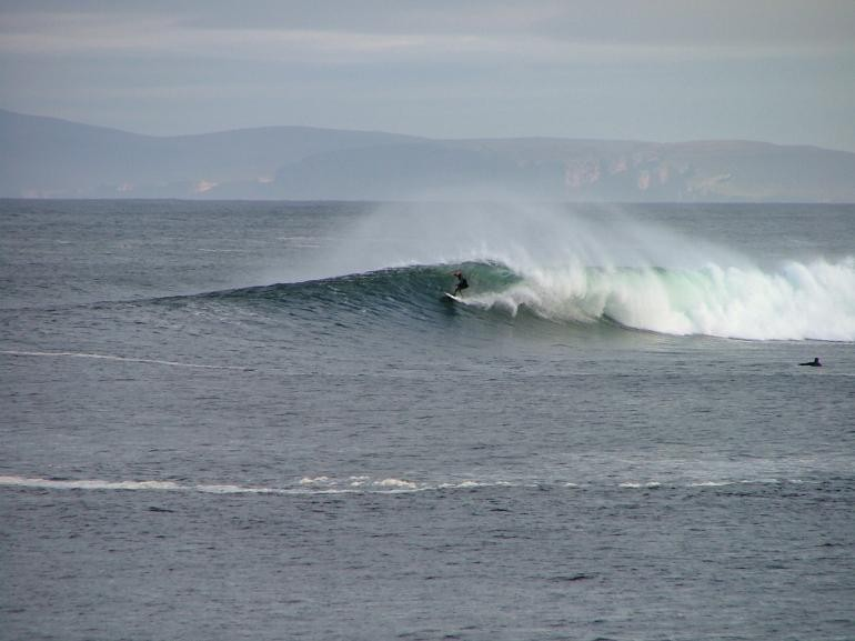 Mark's photo of Thurso East