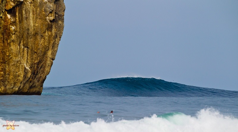 Frijoles Locos Surf & Spa's photo of Witches Rock (Playa Naranjo)