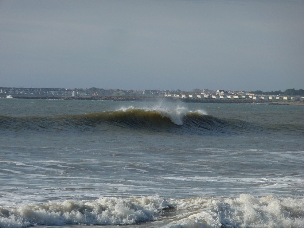 grimpler's photo of Porthcawl - Coney Beach