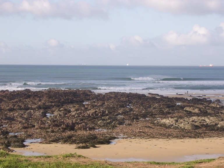 broadside's photo of Freshwater West