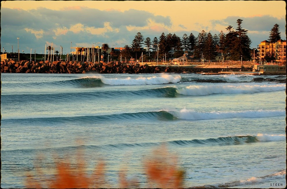 steeno's photo of Wollongong