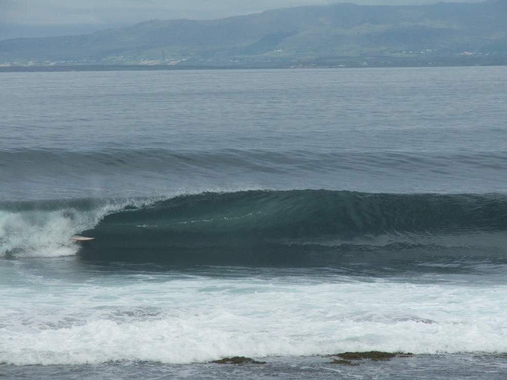 Bundoran Surf Co's photo of Bundoran - The Peak