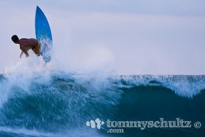tommyschultz's photo of Bingin