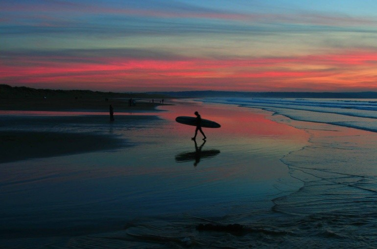 BARRY  BEESLEY's photo of Croyde Beach