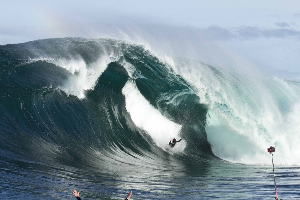 TheCollective's photo of Shipstern Bluff
