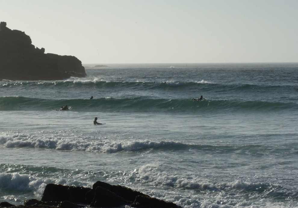 JohnThornton's photo of Porthmeor