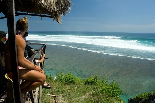 Marc Fennell's photo of Uluwatu