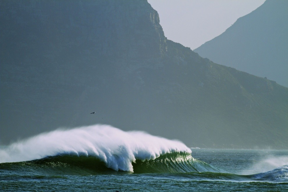 oneillCWC's photo of Cape Town