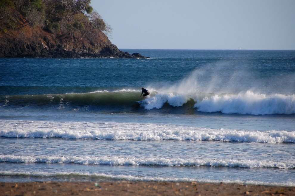 dyoung's photo of Playa Venao