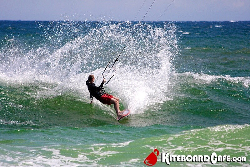 Kiteboard Cafe's photo of The Cross (Pensacola Beach)