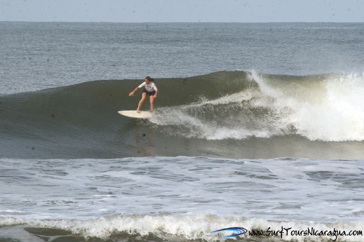 Surf Tours Nicaragua's photo of Salinas Grandes