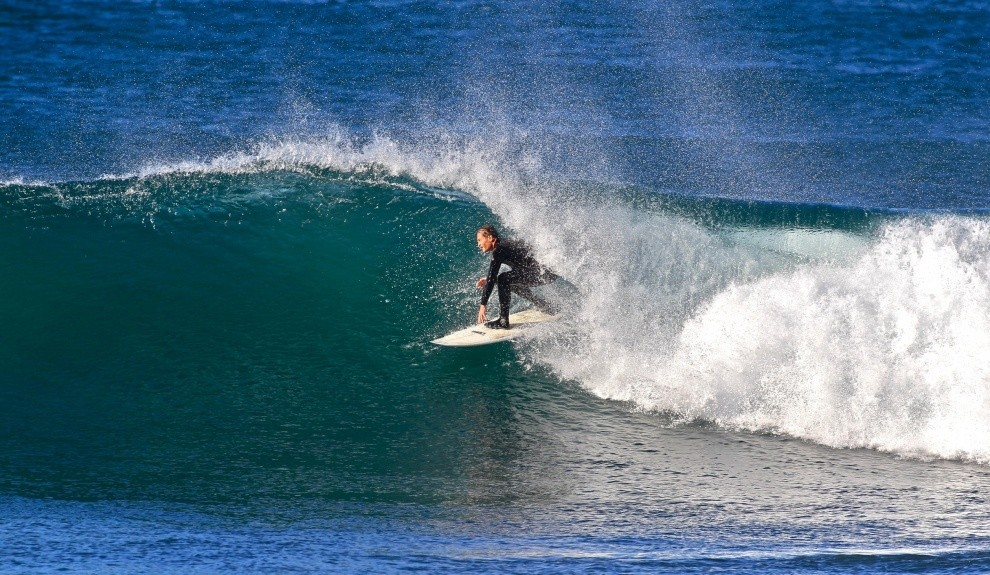 reefus raticus's photo of Bells Beach