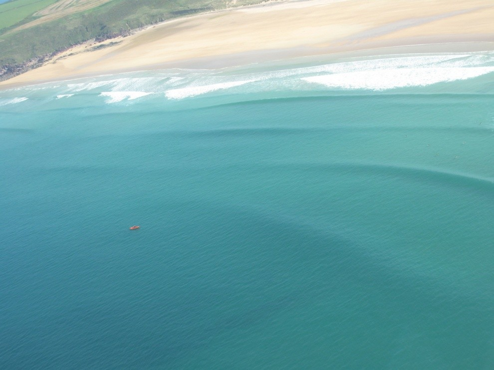 Dai-Air's photo of Freshwater West