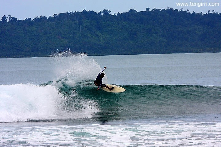 Tengirri Surf Charters's photo of Beng Bengs