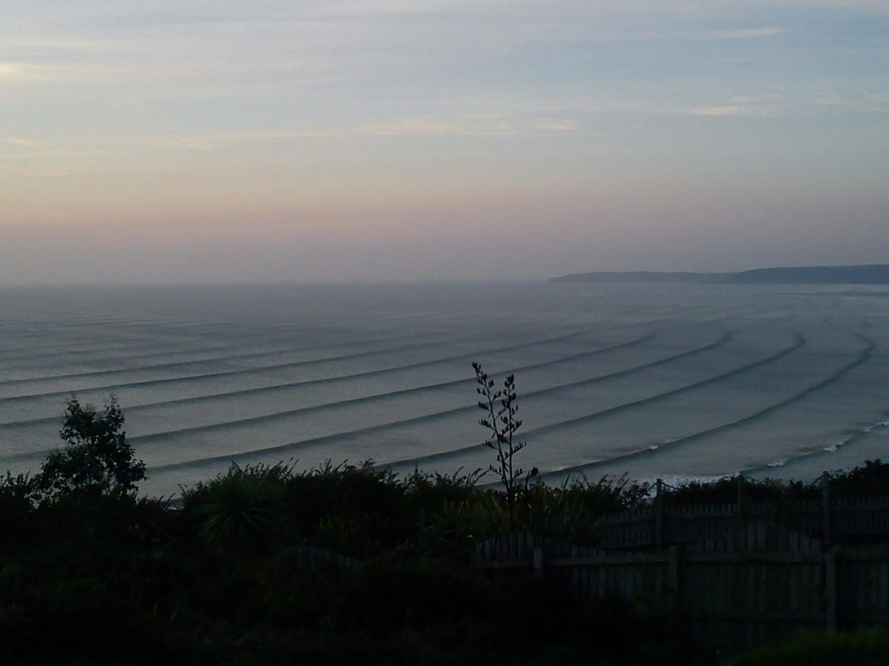 Cy M's photo of Westward Ho!