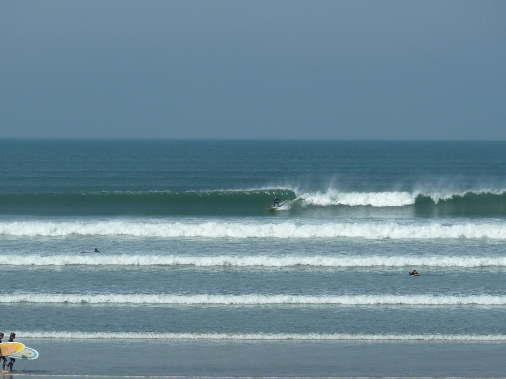 citysurfer's photo of Saunton Sands