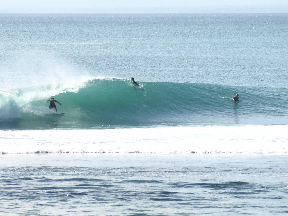 Ollie Timony's photo of Bingin