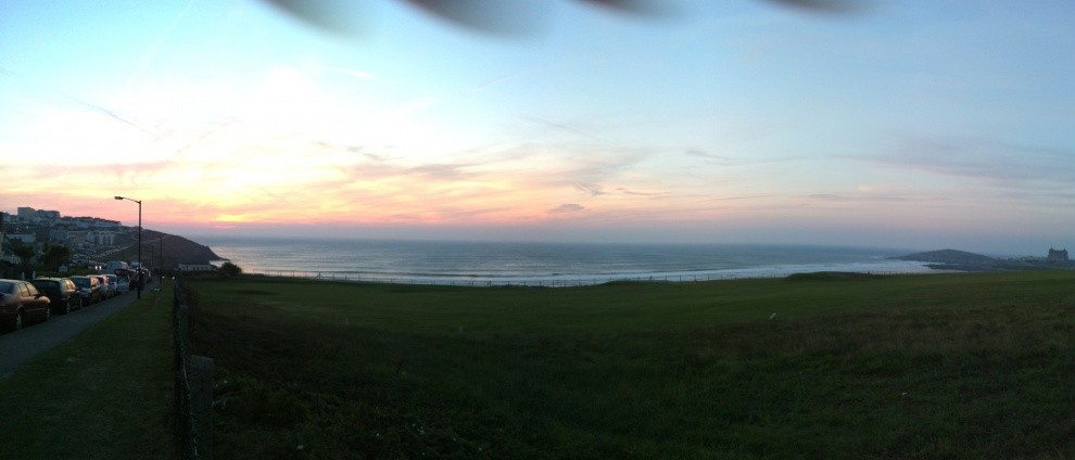 Plankmiester's photo of Newquay - Fistral South