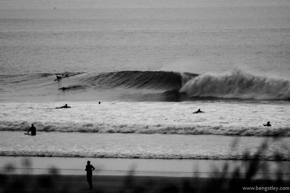bengatley's photo of Croyde Beach