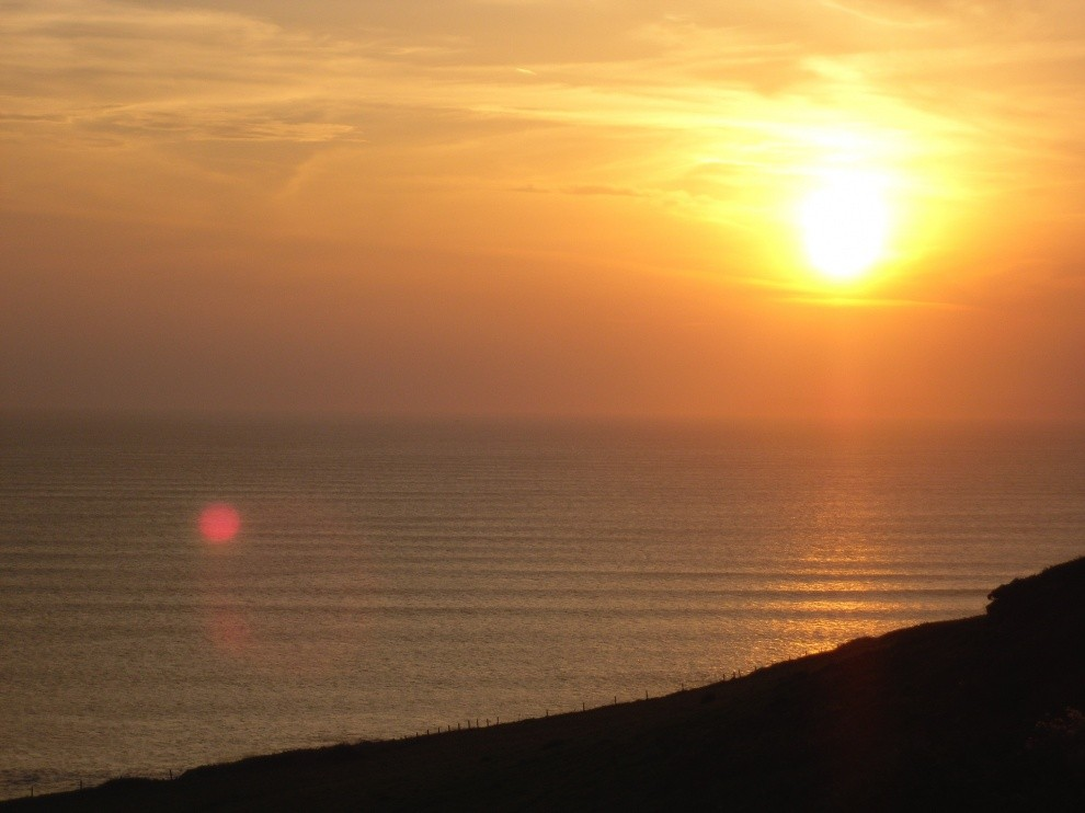 doggy's photo of Saunton Sands