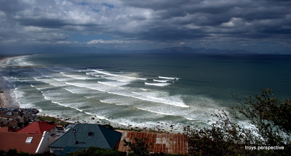 Mr T's photo of Muizenberg