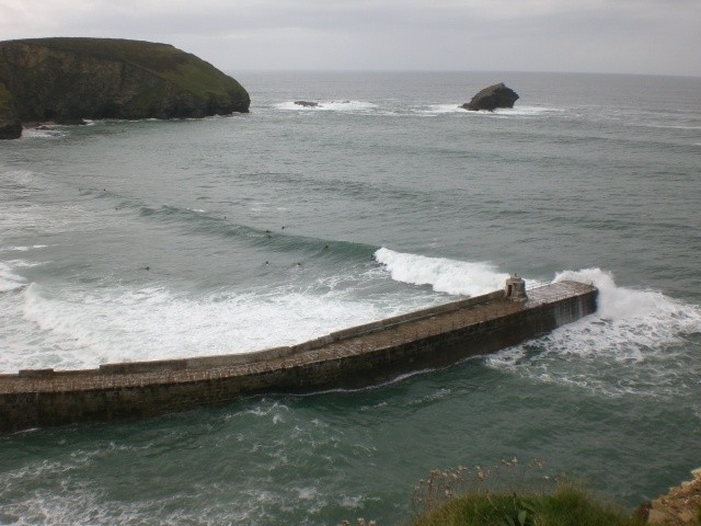 dirka dirka's photo of Portreath - Beach