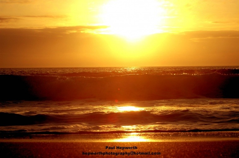 Paul Hepworth's photo of Newquay - Fistral North