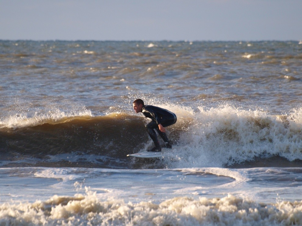 tomkoper's photo of Petten