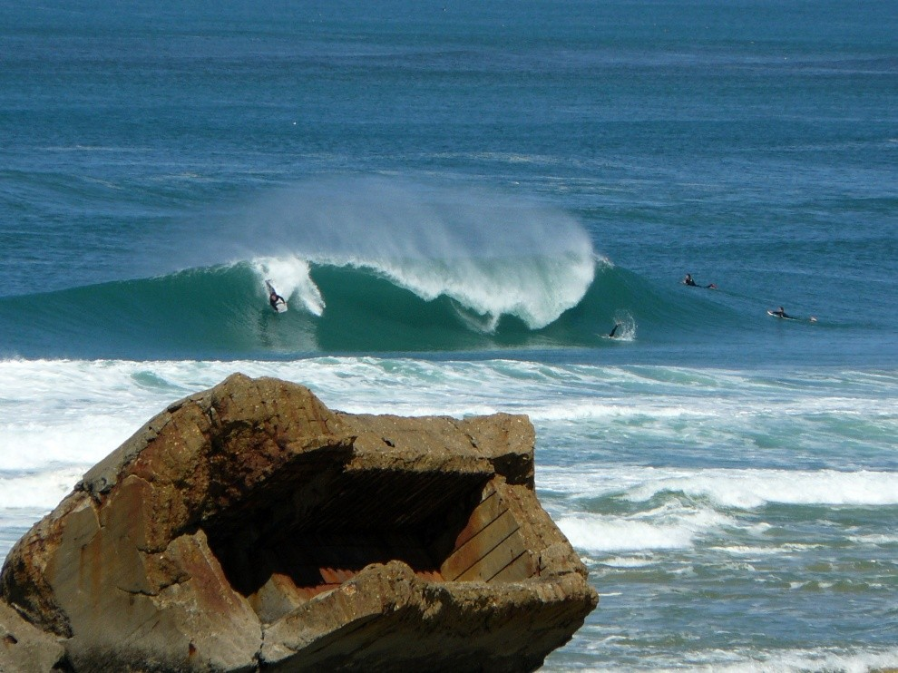 matt5neuf's photo of Capbreton (La Piste/VVF)