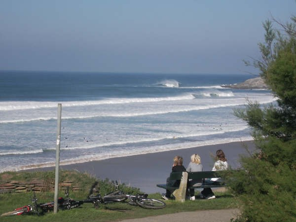dom staff's photo of Newquay - Fistral North