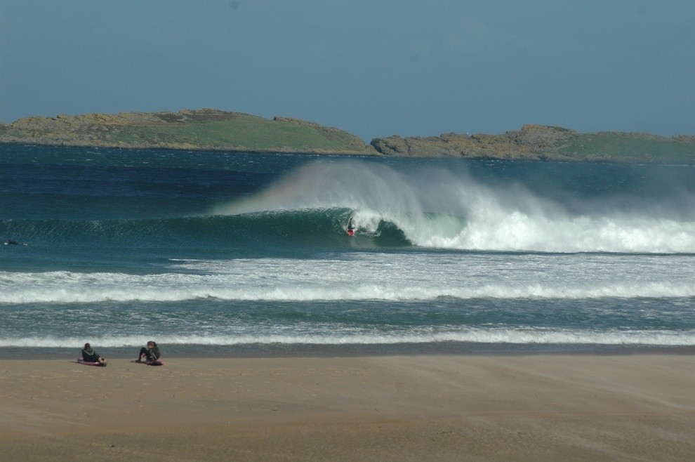 Pascal McF's photo of Portrush