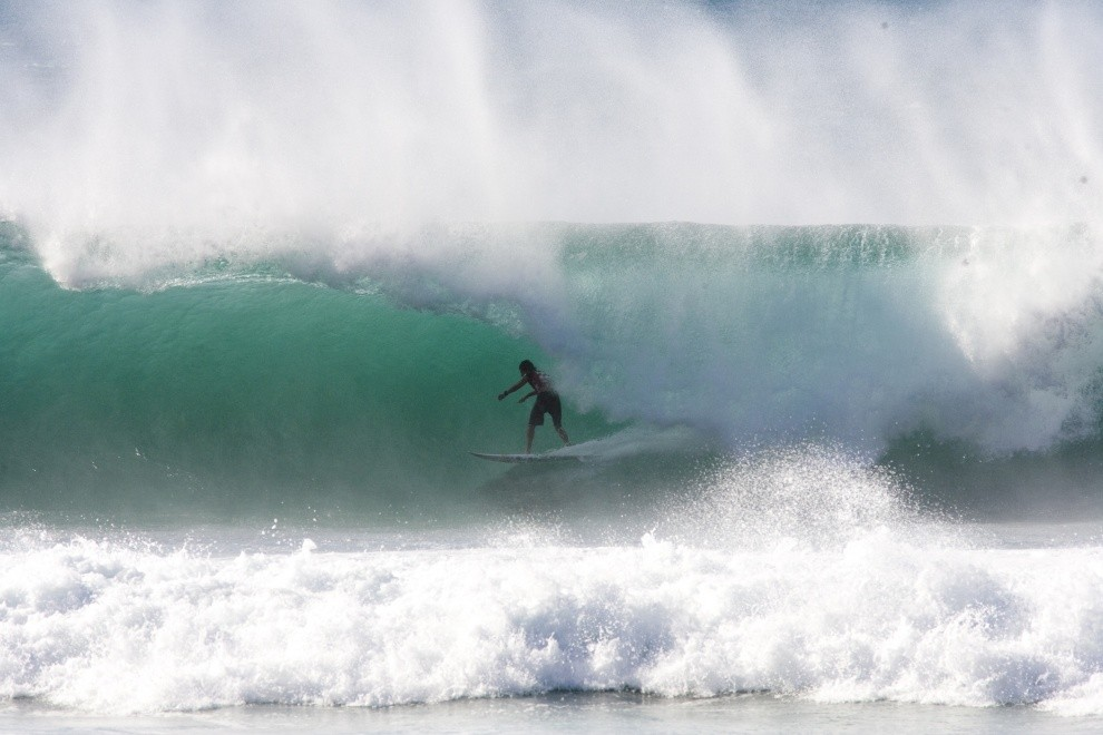Andrew Deming's photo of Pipeline & Backdoor