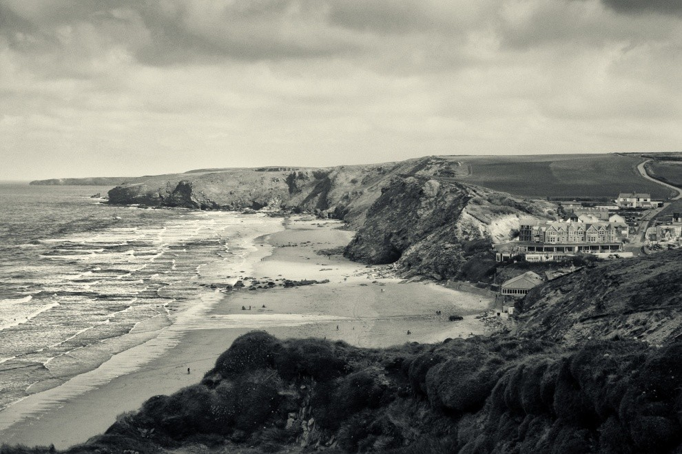 Johnny Griffiths's photo of Watergate Bay