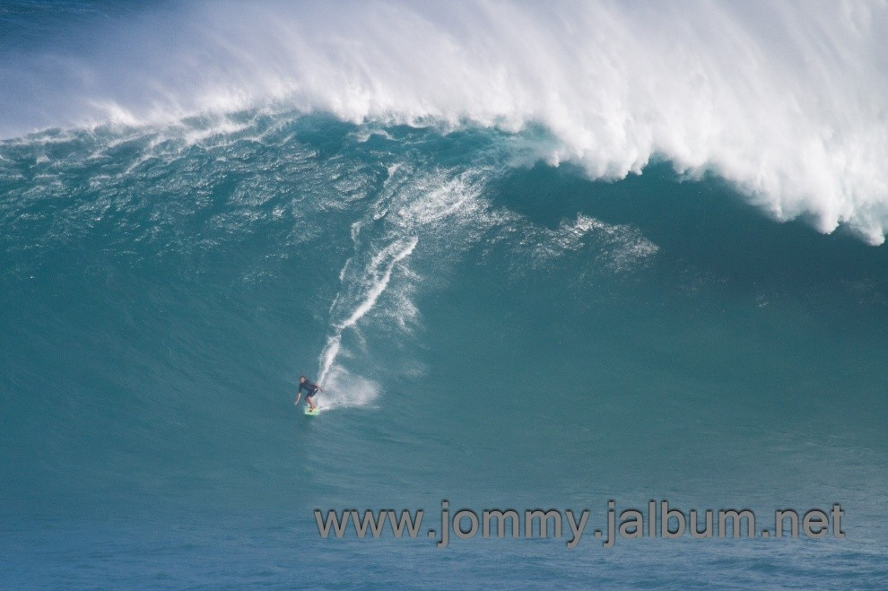 temp90330's photo of Peahi - Jaws
