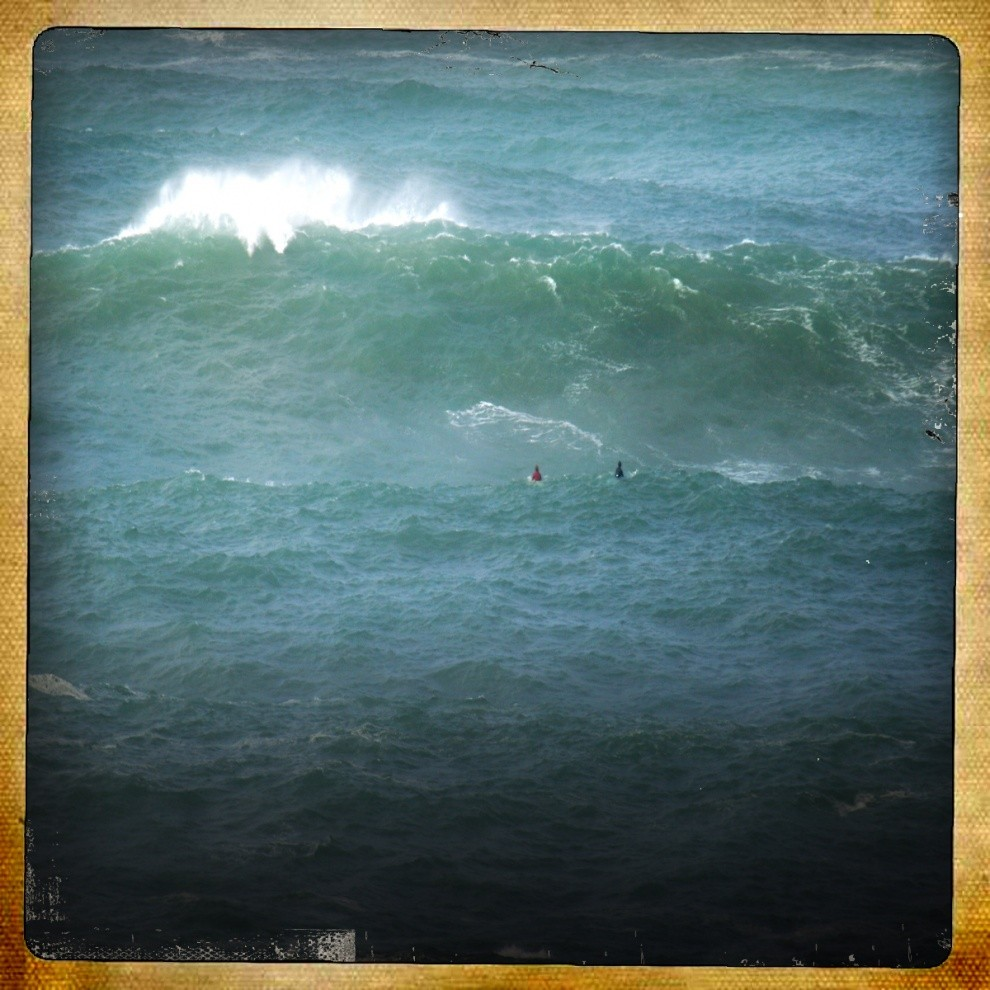 Tony Plant's photo of Newquay - Fistral South