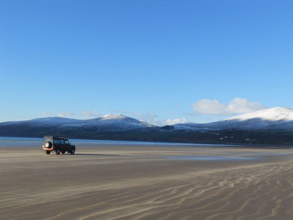 earthstar's photo of Inch Strand