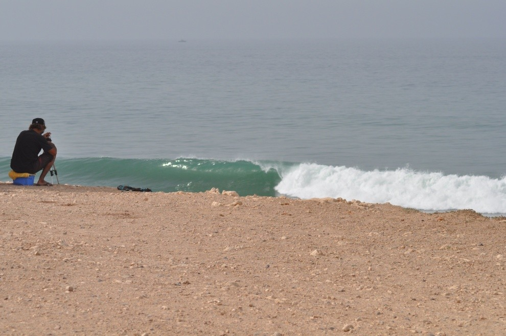 Surf Town Morocco's photo of Boilers