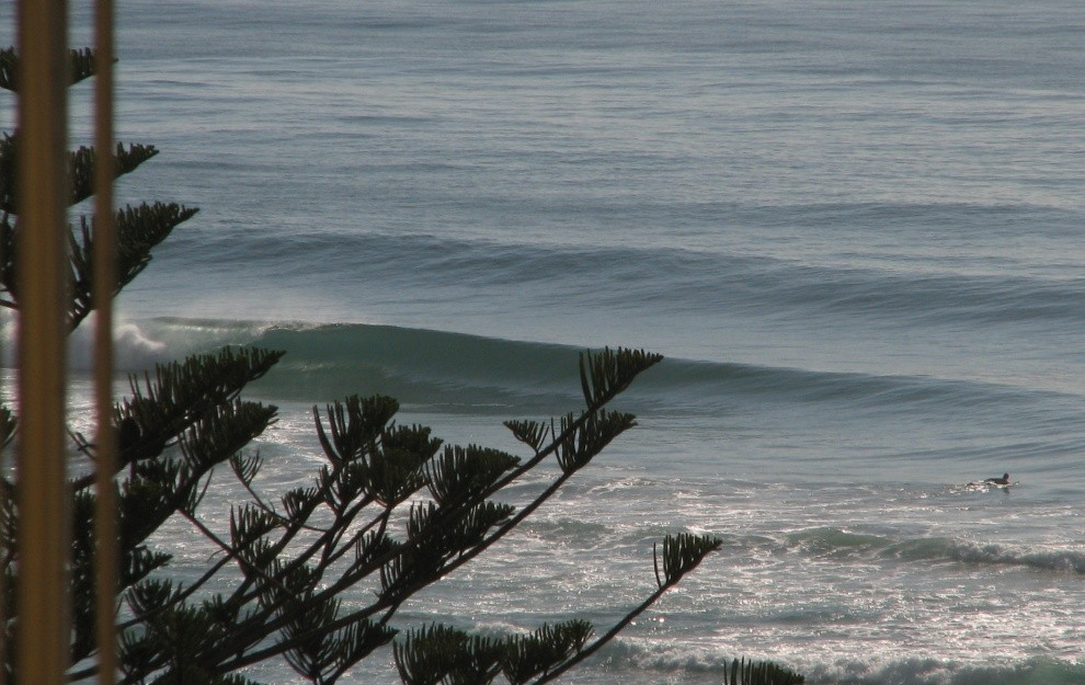 Kriso's photo of Broadbeach