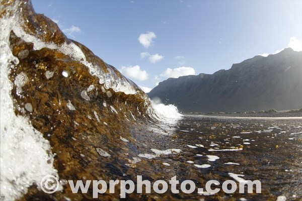 Rudolf Wild  ( WPR )'s photo of Playa de Famara