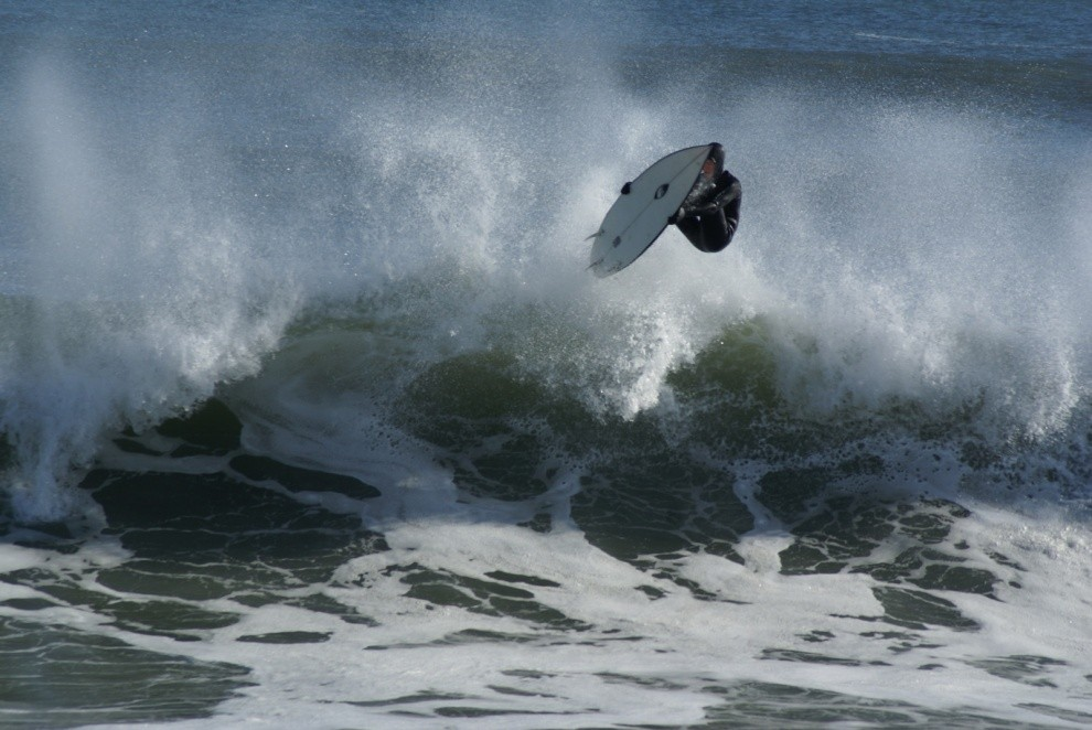 surf shots's photo of Monahan's Dock