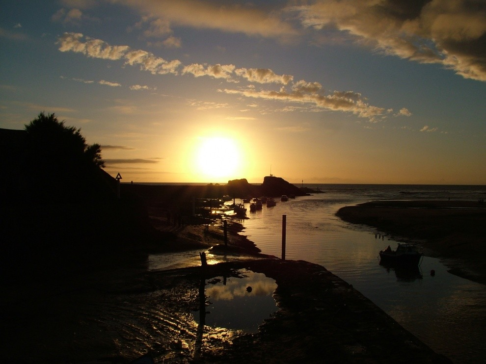surfingM's photo of Bude - Summerleaze