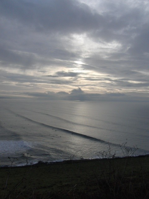 Benny Chugg's photo of Saunton Sands