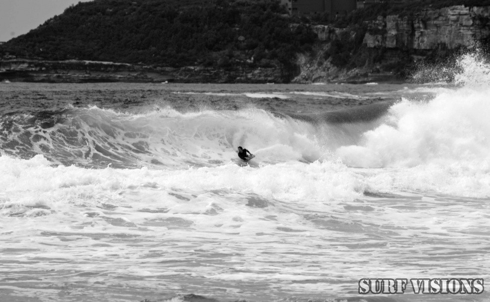 Surf Visions's photo of Curl Curl