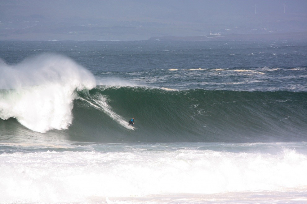 yeahman's photo of Mullaghmore Head