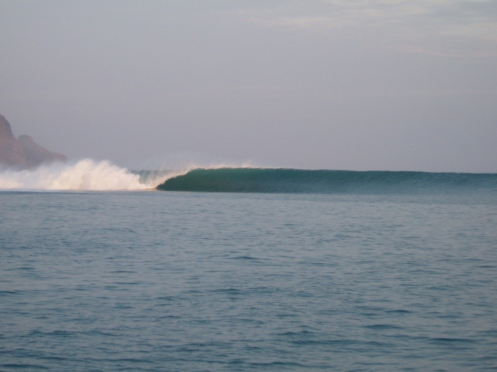 dossco's photo of Scar Reef