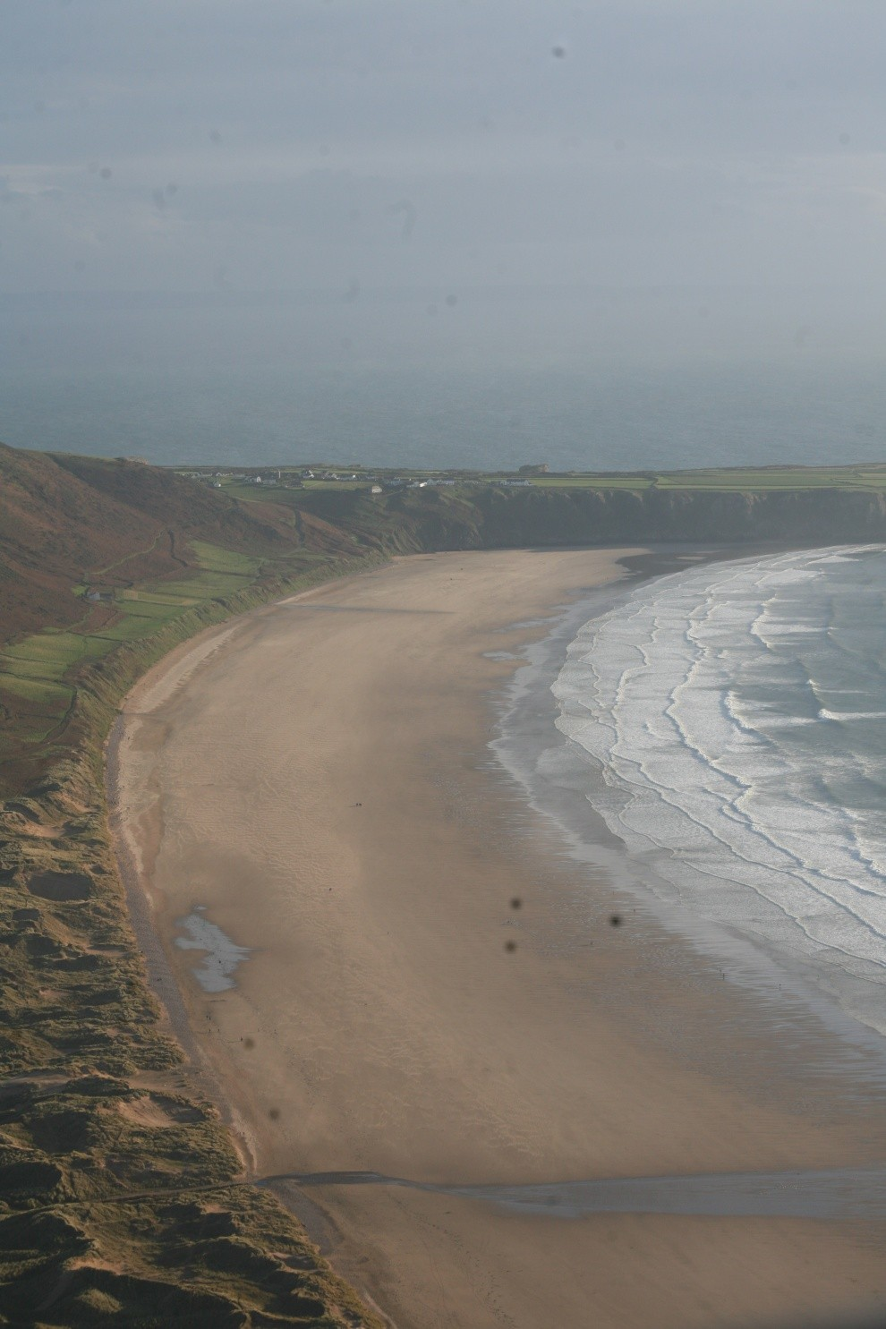 AL VALERIO's photo of Llangennith / Rhossili