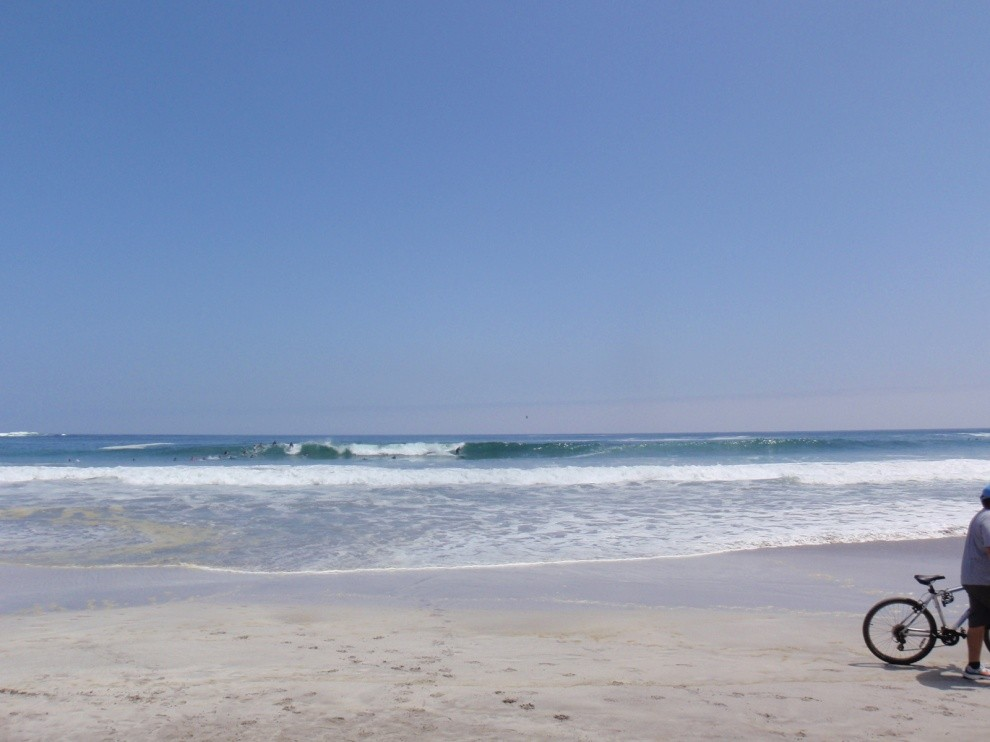faenador's photo of Playa Cavancha (Iquique)