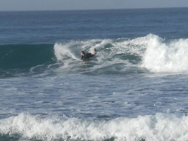 surferroy's photo of Arguineguin